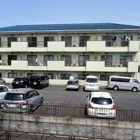 ハイツタナカ第Ⅱ 202号室