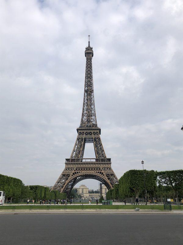 フランス話 決心の巻