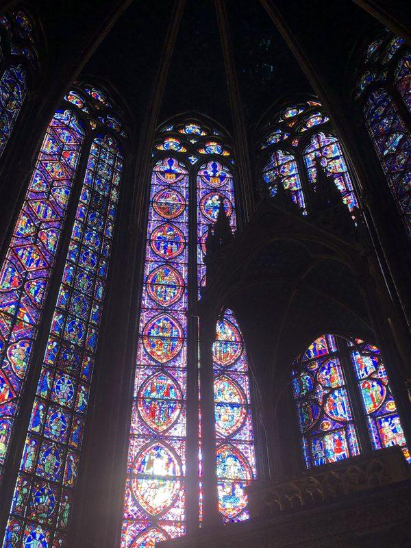 フランス旅 ⑪ パリ最終日